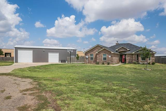 1301 Calle Alex Ln, Bushland, TX 79124 (#20-5515) :: Live Simply Real Estate Group