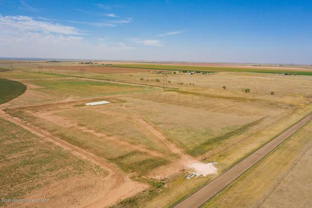 11 Acres Pondaseta Road, Canyon, TX 79015 (#20-5546) :: Lyons Realty