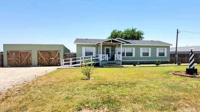 6061 Meredith Ln, Amarillo, TX 79118 (#20-5608) :: RE/MAX Town and Country