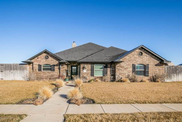 3702 Portland Ave, Amarillo, TX 79118 (#20-571) :: Lyons Realty