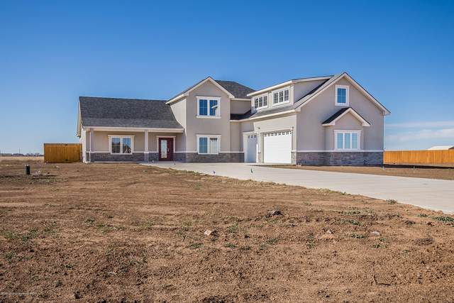 9340 Wiggains Ln, Amarillo, TX 79118 (#20-5742) :: RE/MAX Town and Country