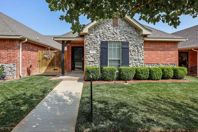7003 Mosley St, Amarillo, TX 79119 (#20-5771) :: Keller Williams Realty