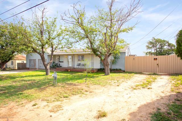 4040 Rose Dr, Amarillo, TX 79108 (#20-5837) :: Live Simply Real Estate Group