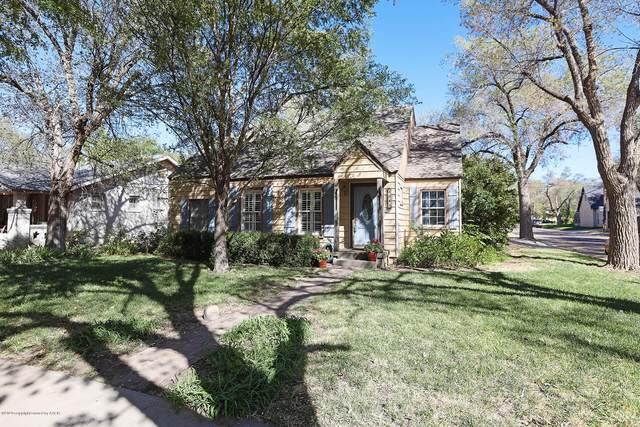 2047 Ong St, Amarillo, TX 79109 (#20-5841) :: Lyons Realty