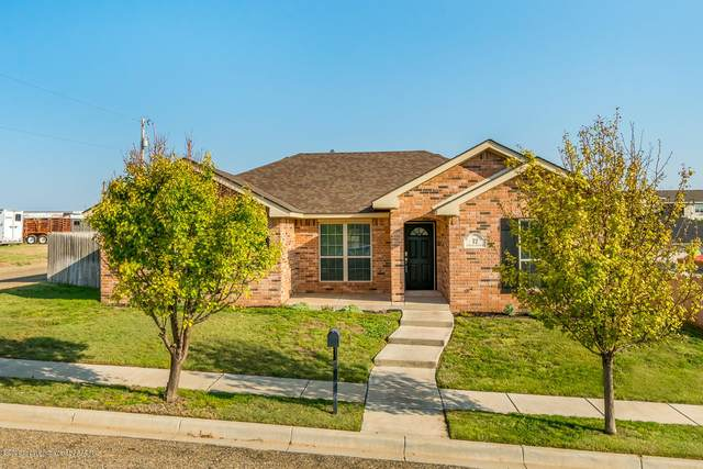12 Coyote Crossing, Canyon, TX 79015 (#20-5913) :: Keller Williams Realty