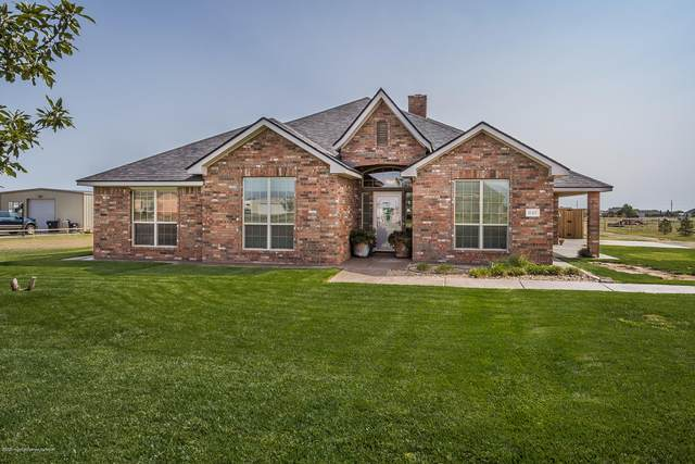 16401 Dove Meadow Rd, Canyon, TX 79015 (#20-5927) :: Lyons Realty