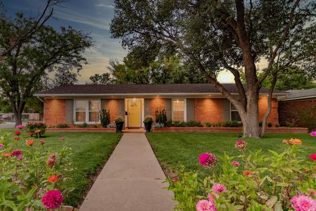5320 Randolph Rd, Amarillo, TX 79106 (#20-5938) :: Keller Williams Realty