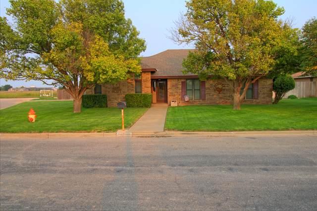 1601 Texas St., Perryton, TX 79070 (#20-6004) :: Keller Williams Realty