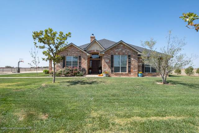 16550 Dove Prairie Rd, Canyon, TX 79015 (#20-6010) :: Live Simply Real Estate Group