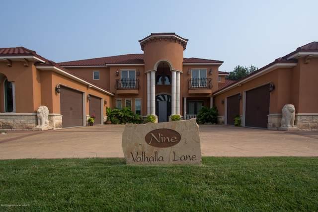 9 Valhalla Ln, Amarillo, TX 79124 (#20-6018) :: Lyons Realty