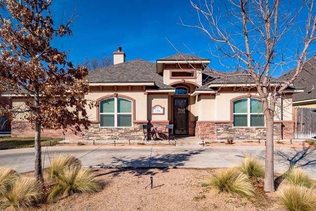 7506 Sleepy Hollow Blvd, Amarillo, TX 79121 (#20-607) :: Lyons Realty