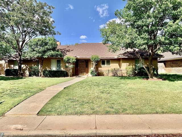 7604 Baughman Dr, Amarillo, TX 79121 (#20-6096) :: Lyons Realty
