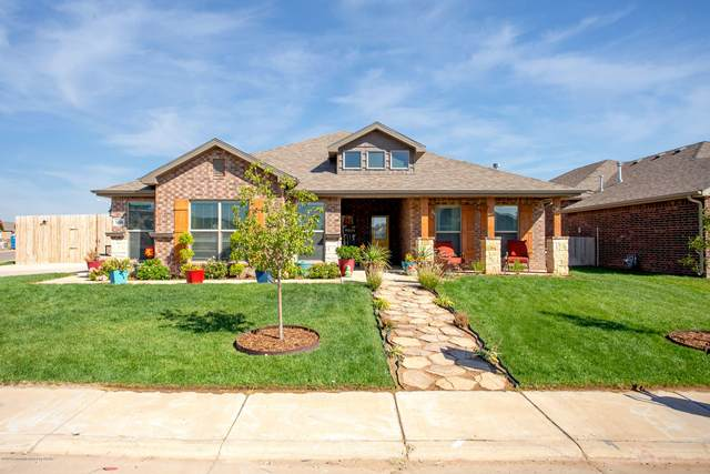9706 Rockwood Dr, Amarillo, TX 79119 (#20-6123) :: Live Simply Real Estate Group