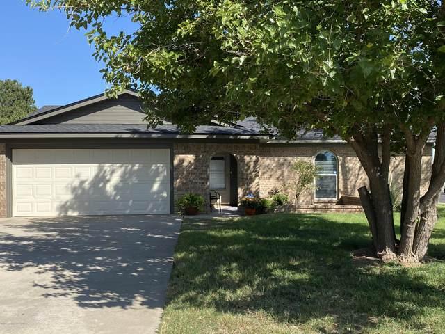 8139 Coronado Trl, Amarillo, TX 79110 (#20-6147) :: Live Simply Real Estate Group