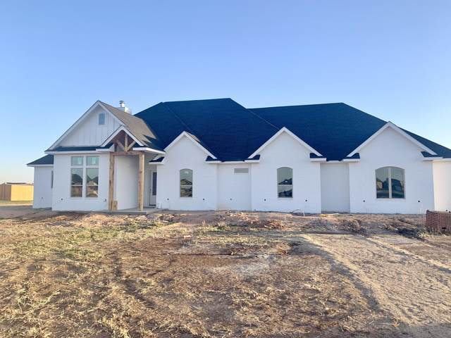 18401 Hidden Springs Rd, Bushland, TX 79012 (#20-6158) :: RE/MAX Town and Country