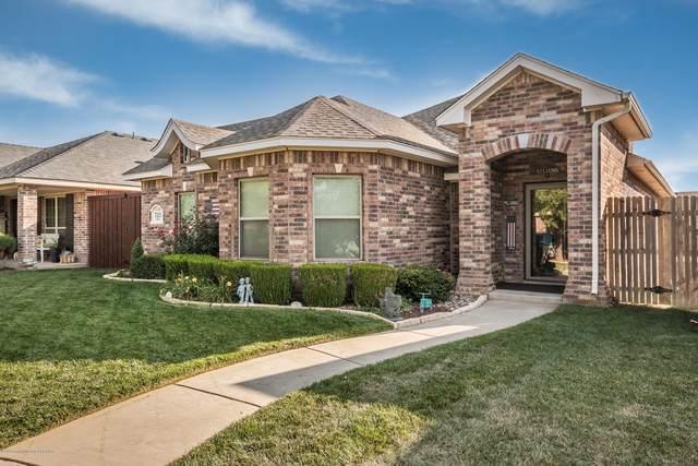 7113 Nick St, Amarillo, TX 79119 (#20-6235) :: Lyons Realty