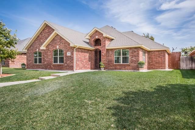 8107 Vail Dr, Amarillo, TX 79118 (#20-6238) :: Lyons Realty