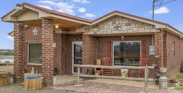 1406 Strawman Trl, Amarillo, TX 79108 (#20-6256) :: RE/MAX Town and Country