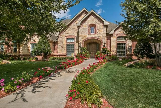 4807 Spartanburg Dr, Amarillo, TX 79119 (#20-626) :: Elite Real Estate Group
