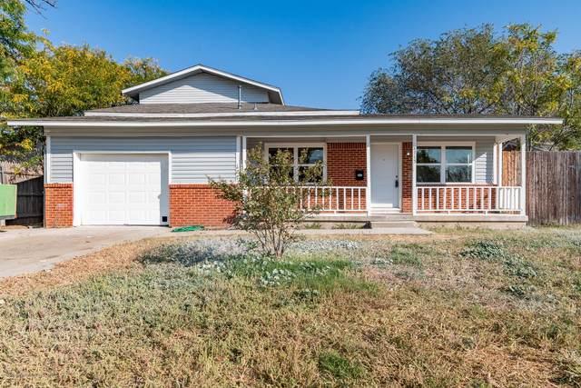 4715 Lamar St, Amarillo, TX 79110 (#20-6264) :: Lyons Realty