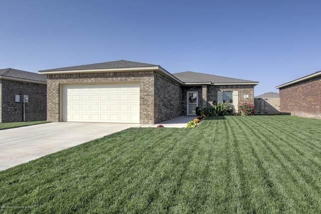 605 Lochridge St, Amarillo, TX 79118 (#20-6274) :: Lyons Realty