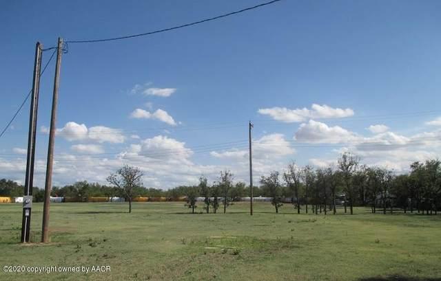 10816 3RD Ave, Amarillo, TX 79118 (#20-6282) :: Elite Real Estate Group
