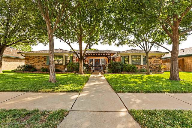 5103 While-A-Way Rd, Amarillo, TX 79109 (#20-6285) :: RE/MAX Town and Country