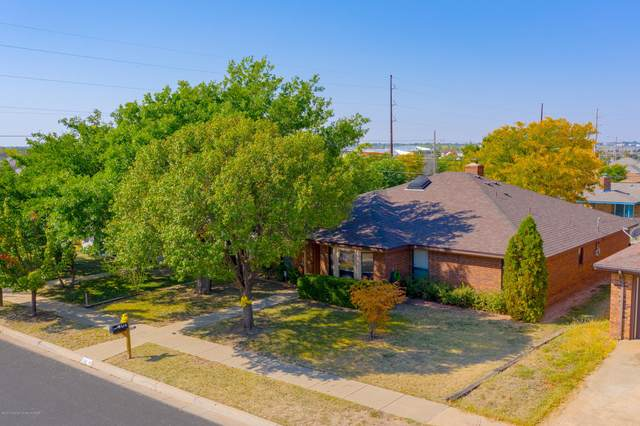 5718 Fannin St, Amarillo, TX 79110 (#20-6362) :: Lyons Realty