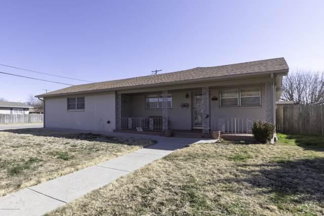 4801 Rusk St, Amarillo, TX 79110 (#20-642) :: Lyons Realty