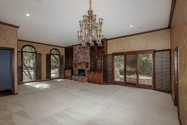 7204 Versailles Dr, Amarillo, TX 79121 (#20-6548) :: Elite Real Estate Group