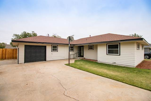 106 Greenway Dr, Dumas, TX 79029 (#20-6553) :: Lyons Realty
