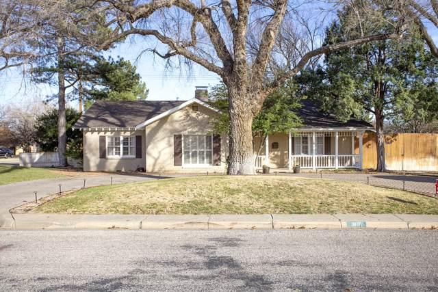 1601 Fannin St, Amarillo, TX 79102 (#20-6564) :: Lyons Realty