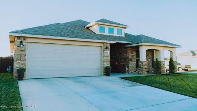 9411 Rockwood Dr, Amarillo, TX 79119 (#20-6599) :: Elite Real Estate Group