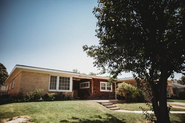 136 Goliad St, Amarillo, TX 79106 (#20-6601) :: Lyons Realty