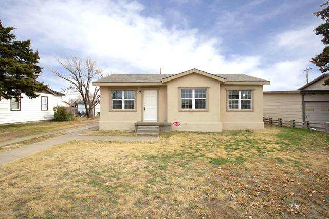 2110 Roosevelt St, Amarillo, TX 79116 (#20-6616) :: Live Simply Real Estate Group