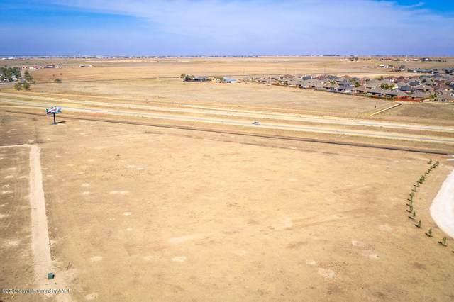 0 I-27, Canyon, TX 79015 (#20-6645) :: Lyons Realty