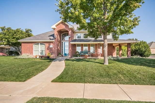 4100 Escondido Pl, Amarillo, TX 79118 (#20-6711) :: Lyons Realty