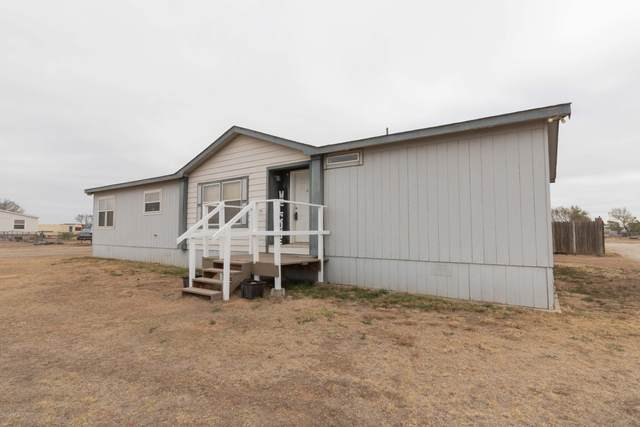 2915 Greg St, Canyon, TX 79015 (#20-6723) :: RE/MAX Town and Country