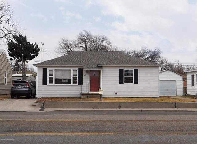 4309 Washington St, Amarillo, TX 79110 (#20-6736) :: Lyons Realty