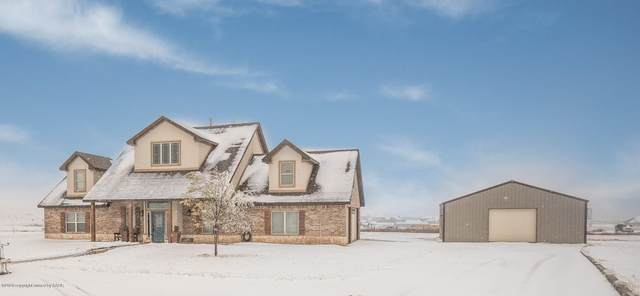 19600 Stoney Ridge Dr, Amarillo, TX 79124 (#20-6740) :: Lyons Realty
