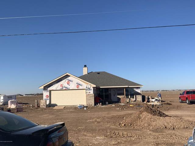 17276 Weatherby Ln, Canyon, TX 79015 (#20-6759) :: RE/MAX Town and Country