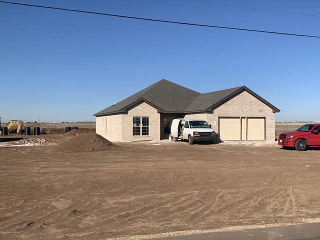 17334 Weatherby Ln, Canyon, TX 79015 (#20-6761) :: RE/MAX Town and Country