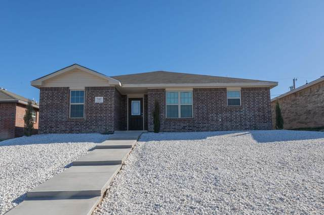 7107 Gemini Trl, Amarillo, TX 79118 (#20-7112) :: RE/MAX Town and Country