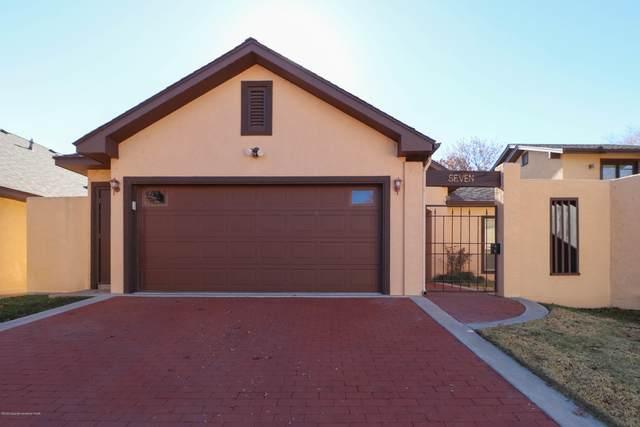 7 Windwood Pl, Canyon, TX 79015 (#20-7229) :: Elite Real Estate Group