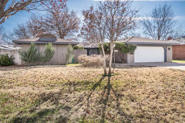 6115 Hanson Rd, Amarillo, TX 79106 (#20-7244) :: RE/MAX Town and Country