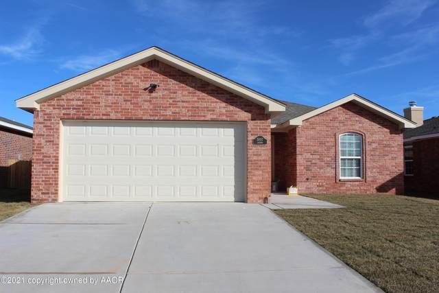 5007 Longbird, Amarillo, TX 79118 (#20-7403) :: Live Simply Real Estate Group