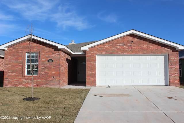 5009 Longbird, Amarillo, TX 79118 (#20-7404) :: Live Simply Real Estate Group