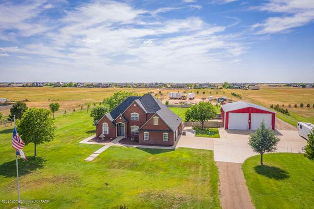 17350 Fm 2590, Canyon, TX 79015 (#20-749) :: RE/MAX Town and Country