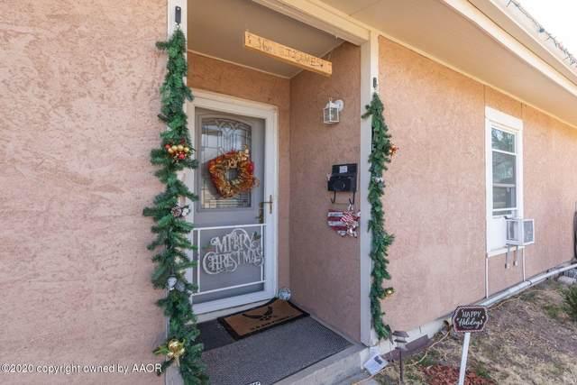 1514 Orange St, Amarillo, TX 79107 (#20-7583) :: Elite Real Estate Group