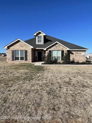 4900 Blessen Rd, Amarillo, TX 79119 (#20-7608) :: Lyons Realty